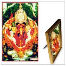Lord Siddhivinayak Photo